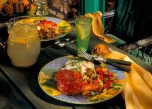 Вкусный обед своими руками для любимой